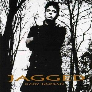 Gary Numan альбом Jagged