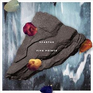 SPARTAK альбом Five Points