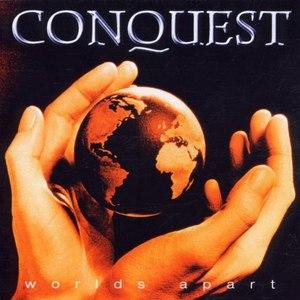 Conquest альбом Worlds Apart