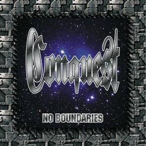 Conquest альбом No Boundaries