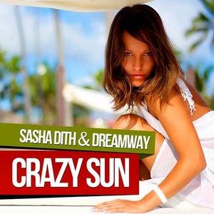 Sasha Dith альбом Crazy Sun