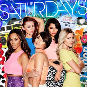 The Saturdays альбом Finest Selection: The Greatest Hits