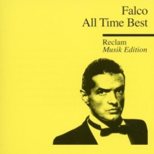 Falco альбом All Time Best - Reclam Musik Edition 8