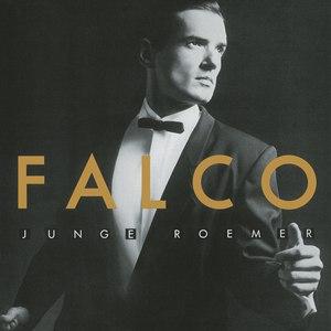 Falco альбом Junge Roemer