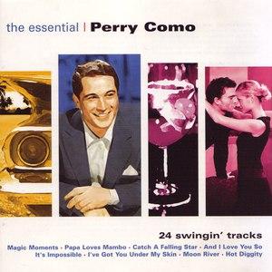Perry Como альбом The Essential Perry Como