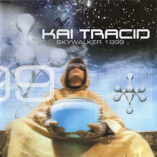 Kai Tracid альбом SKYWALKER 1999