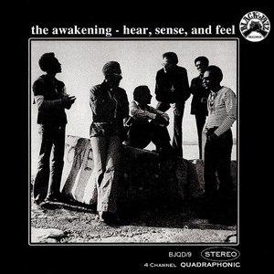 The Awakening альбом Hear, Sense and Feel