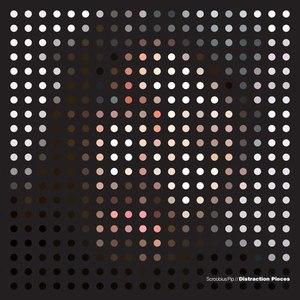 Scroobius Pip альбом Distraction Pieces