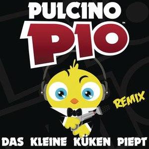 Pulcino Pio альбом Das Kleine Küken Piept - Remix
