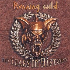 Running Wild альбом Running Wild - 20 Years In History