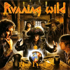 Running Wild альбом Black Hand Inn