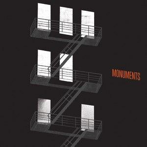 Monuments альбом Monuments