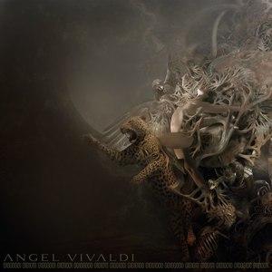 Angel Vivaldi альбом Away With Words, Part 1 - EP