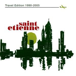 Saint Etienne альбом Travel Edition 1990-2005