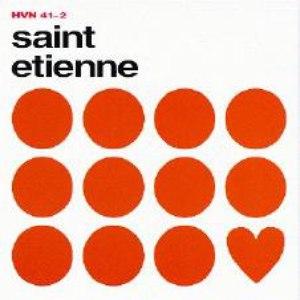 Saint Etienne альбом Valentines Day '97