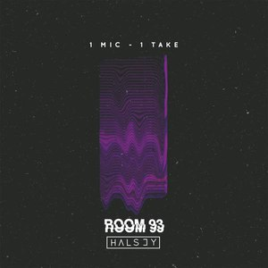 Halsey альбом Room 93: 1 Mic 1 Take