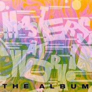 Masters at Work альбом The Album