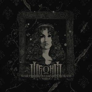 War From A Harlots Mouth альбом Voyeur