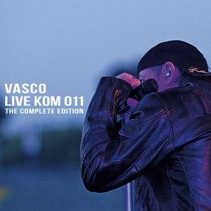 Vasco Rossi альбом Live Kom 011: The complete edition