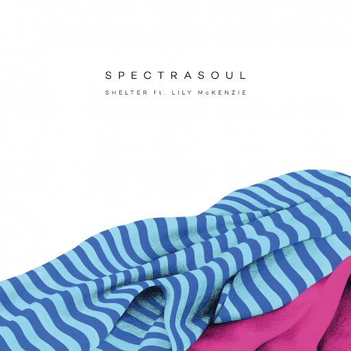 SpectraSoul альбом Shelter (feat. Lily McKenzie)