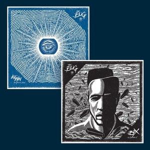 The Bug альбом Box / Iceman