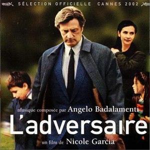 Angelo Badalamenti альбом L'Adversaire
