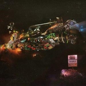 Dub FX альбом A Crossworlds
