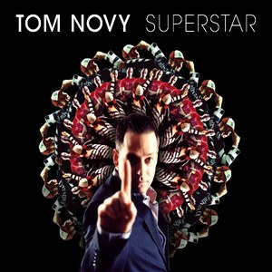 Tom Novy альбом Superstar