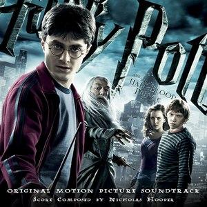 Nicholas Hooper альбом Harry Potter And The Half-Blood Prince - Original Soundtrack