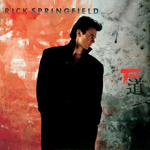 Rick Springfield альбом Tao
