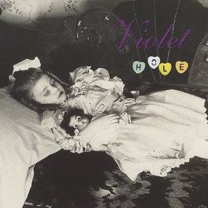 Hole альбом Violet