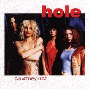 Hole альбом Courtney Act