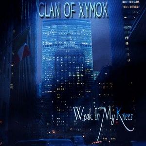 Clan Of Xymox альбом Weak In My Knees