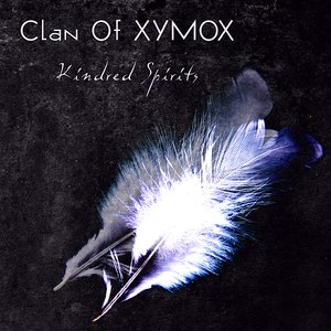 Clan Of Xymox альбом Kindred Spirits