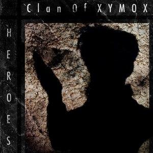 Clan Of Xymox альбом Heroes