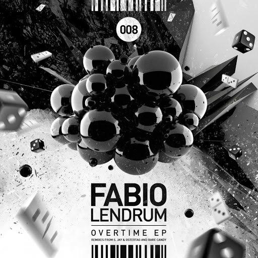 Fabio Lendrum альбом Overtime EP