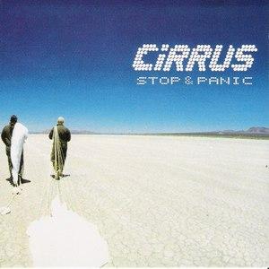 Cirrus альбом Stop & Panic