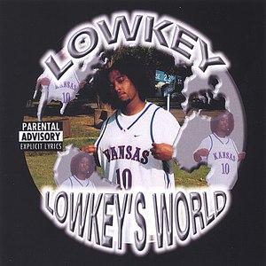 Lowkey альбом Lowkey's World