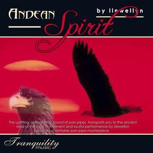 Llewellyn альбом Andean Spirit