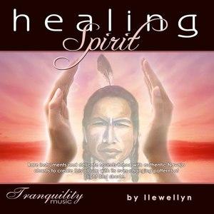 Llewellyn альбом Healing Spirit