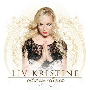 Liv Kristine альбом Enter My Religion