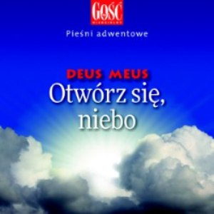 Deus Meus альбом Otwórz się niebo