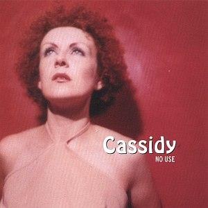Cassidy альбом No Use