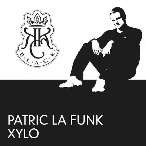 Patric La Funk альбом Xylo
