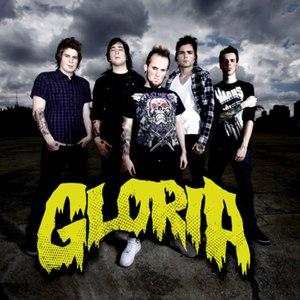 Gloria альбом Minha Paz