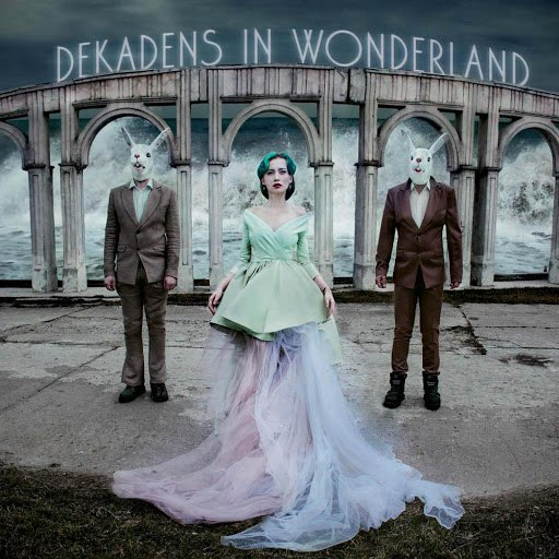 DekaDens альбом Dekadens In Wonderland (Live)