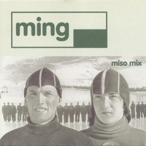 Ming альбом Miso Mix