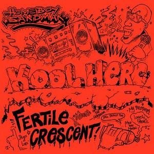 Homeboy Sandman альбом Kool Herc: Fertile Crescent