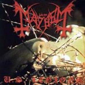 Mayhem альбом U.S. Legions