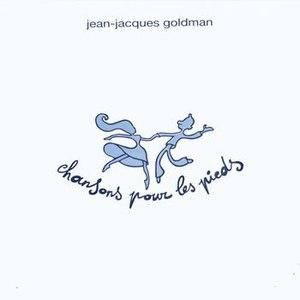 Jean-Jacques Goldman альбом Chansons Pour Les Pieds
